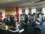 GYMNASE FITNESS CLUB SUD 68100