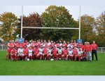 RUGBY OLYMPIQUE CHOLETAIS Cholet