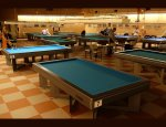 ASSOCIATION BILLARD AMATEUR DE SAINT-MAUR 94100