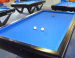 BILLARD CLUB FRANCS ARCHERS Laval