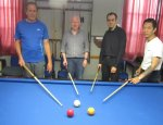 BILLARD CLUB FRANCS ARCHERS 53000