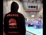 ACADEMY BOXING CLUB Marseille 13