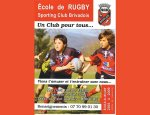 SPORTING CLUB BRIVADOIS DE RUGBY Brioude