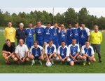 COMBRIT SAINTE MARINE FOOT BALL CLUB 29120