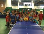 CAEN TENNIS DE TABLE CLUB Caen