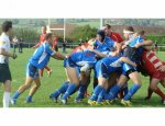 UNION SPORTIVE CLUNY RUGBY 71250