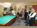 BILLARD CLUB AUTUNOIS Autun
