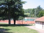 TENNIS CLUB SAINT RAMBERT 69009