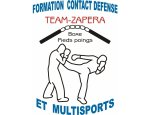 FORMATION CONTACT DEFENCE ET MULTISPORTS Clarensac