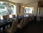 GOLF SAINT THOMAS COTE RESTAURANT 34500