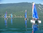YACHT CLUB CHAMBERY LE BOURGET DU LAC YCBL Le Bourget-du-Lac