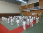 KARATE GRENOBLE HOCHE Grenoble