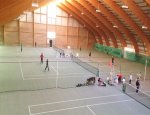 TENNIS CLUB DE BRIANCON 05100