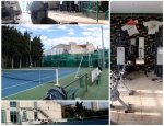 TENNIS CLUB DE LA ROSE Marseille 13