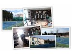 TENNIS CLUB DE LA ROSE 13013