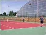 TENNIS CLUB DE FRANOIS 25770