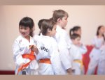 TAE KWON DO PARIS 13EME CLUB DOJANG 75013