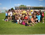 DOUBS SUD ATHLETISME SECTION BESANCON 25000