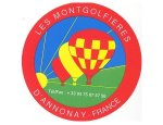MONTGOLFIERES D'ANNONAY 07100