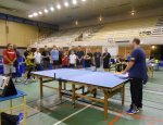 AMICALE LUNEVILLOISE DE TENNIS DE TABLE 54300