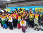 SKI CLUB ALESIEN 30100