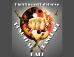 FIGHTING SELF DEFENSE 72160