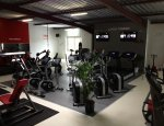 ATHLETIC GYM Montceau-les-Mines