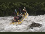 ALTITUDE RAFTING Taninges
