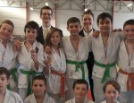 ALLOBROGES JUDO Chambéry