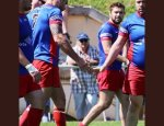 OLYMPIQUE ST GENIS LAVAL RUGBY 69230