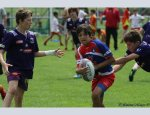 OLYMPIQUE ST GENIS LAVAL RUGBY Saint-Genis-Laval