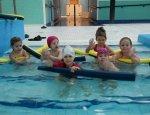 Aqua gym kaysersberg les clubs les associations les for Piscine kaysersberg