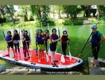 CLUB CANOE KAYAK Jarnac