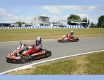 OUEST KARTING Aunay-les-Bois