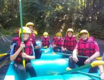 LES GAVES SAUVAGES RAFTING CANOE 65400