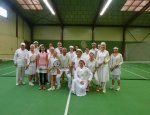 TENNIS CLUB THIONVILLE 57100