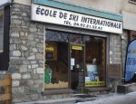 ECOLE DE SKI INTERNATIONALE Le Sauze