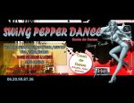 ECOLE DE DANSES SWING PEPPER DANCE 86440