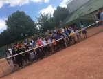 LE BOURGET TENNIS CLUB 93350
