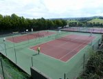 TENNIS CLUB SANFLORAIN Saint-Flour