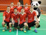 BADMINTON CLUB PAYS FOUGERES 35300