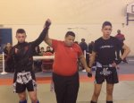 SAVATE BOXING CLUB DE SARCELLES Sarcelles