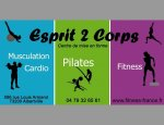 Photo ESPRIT 2 CORPS STUDIO PILATES-GARUDA