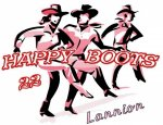 HAPPY BOOTS 22-LANNION COUNTRY DANCE 22300