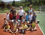 TENNIS CLUB DE NANTUA 01130