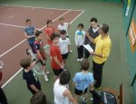 TENNIS CLUB DE LAMORLAYE 60260