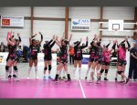 ISTRES PROVENCE VOLLEY Istres