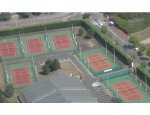 TENNIS CLUB SAINT PRIEST 69800