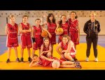 ATHLETIC BASKET CLUB BRIGNOLES ST MAXIMIN 83470