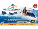 SCOOT-WAVE 85100